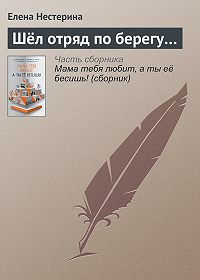 Елена Нестерина -Шёл отряд по берегу…