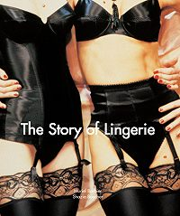 Muriel Barbier -The Story of Lingerie