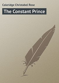 Christabel Coleridge -The Constant Prince