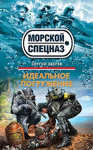 Сергей Зверев - Идеальное погружение
