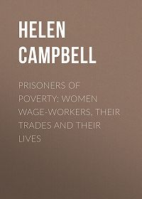 Helen Campbell -Prisoners of Poverty: Women Wage-Workers, Their Trades and Their Lives