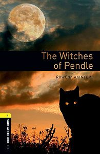 Rowena Akinyemi -The Witches of Pendle
