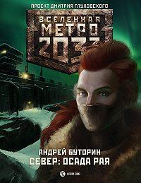 Андрей Буторин - Север: Осада рая