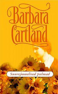 Barbara Cartland -Suurejoonelised pulmad