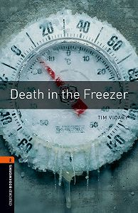 Tim Vicary -Death in the Freezer