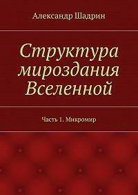 Александр Шадрин -Структура мироздания Вселенной. Часть1. Микромир