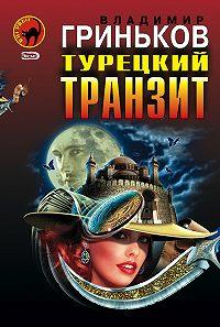 Владимир Гриньков -Турецкий транзит