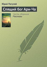 Юрий Погуляй - Спящий бог Ари-Ча