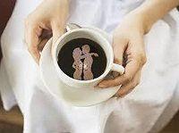 Корделия Рианнон Аиша -Кофе – объятия любви