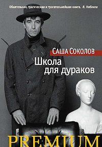 Саша Соколов -Школа для дураков
