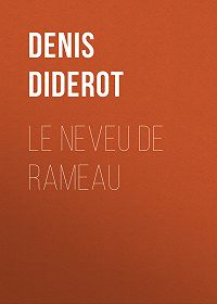 Denis Diderot -Le neveu de Rameau