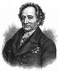 Н. А. Холодковский - Гёте. Его жизнь и литературная деятельность