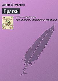 Денис Емельянов -Прятки