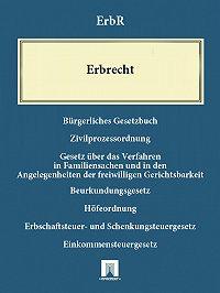 Deutschland -Erbrecht – ErbR