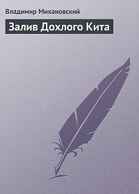 Владимир Михановский - Залив Дохлого Кита
