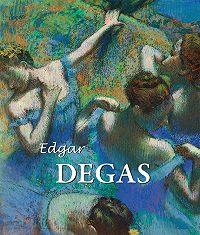 Nathalia Brodskaya -Edgar Degas