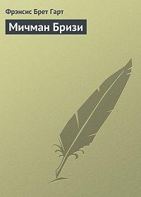 Фрэнсис Брет Гарт - Мичман Бризи