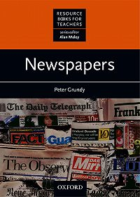 Peter Grundy -Newspapers