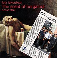 Рита Тальвердиева -The scent of bergamot