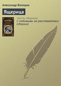 Александр Володин -Ящерица