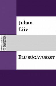 Juhan Liiv -Elu sügavusest