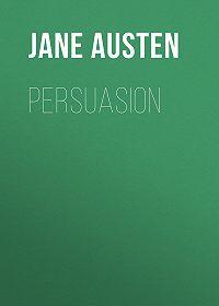 Jane Austen -Persuasion