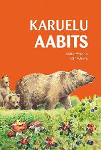 Peep Männil -Karuelu aabits