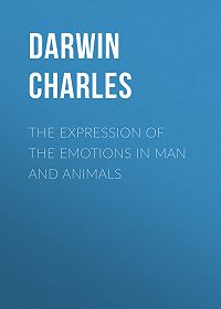 Charles Darwin -The Expression of the Emotions in Man and Animals