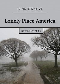 Irina Borisova - Lonely Place America. Novel-in-Stories