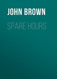 John Brown -Spare Hours