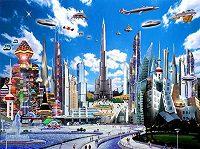 Азамат Абдуллаев -Проект «Россия 21». Интеллектуальная Держава