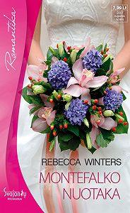 Rebecca Winters -Montefalko nuotaka