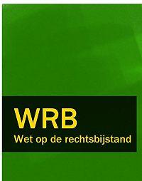 Nederland -Wet op de rechtsbijstand – WRB