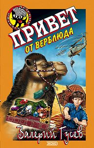 Валерий Гусев - Привет от верблюда