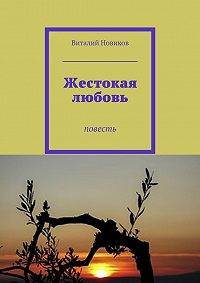 Виталий Новиков -Жестокая любовь. Повесть