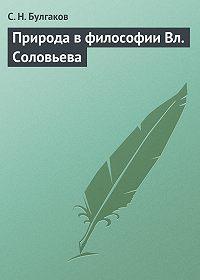 С.Н. Булгаков -Природа в философии Вл. Соловьева