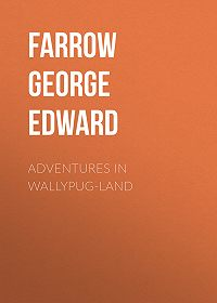 George Farrow -Adventures in Wallypug-Land