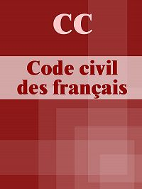 France - CC Code civil des français