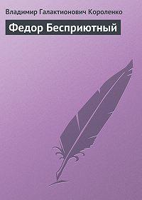 Владимир Короленко -Федор Бесприютный