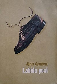Jüri Grauberg -Labida peal