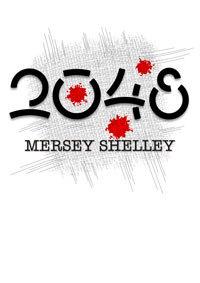 Мерси Шелли -2048