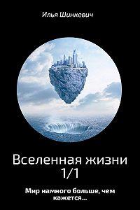 Илья Шинкевич -Вселенная жизни 1/1