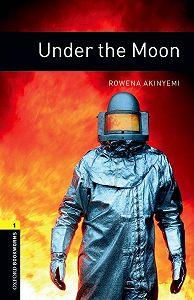 Rowena Akinyemi -Under the Moon