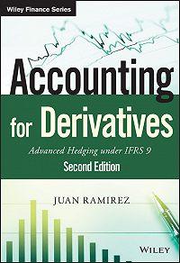 Juan Ramirez -Accounting for Derivatives