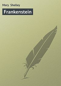 Mary Shelley - Frankenstein