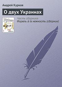 Андрей Курков -О двух Украинах