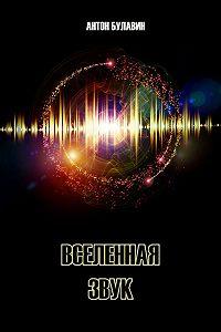 Антон Булавин - Вселенная – звук
