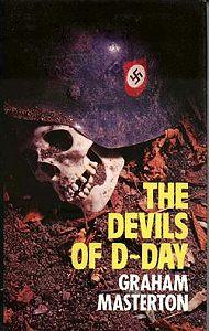 Грэм Мастертон -Дьяволы дня «Д»