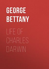 George Bettany -Life of Charles Darwin