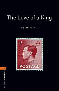 Peter Dainty -The Love of a King